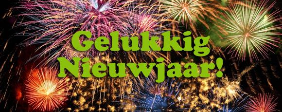 gelukkig nieuwjaar | Kringloopplus kringloop kringloopwinkel kringloopdag kringloop+