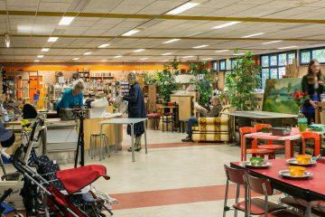 Winkelen| Kringloopplus kringloop kringloopwinkel kringloopdag kringloop+