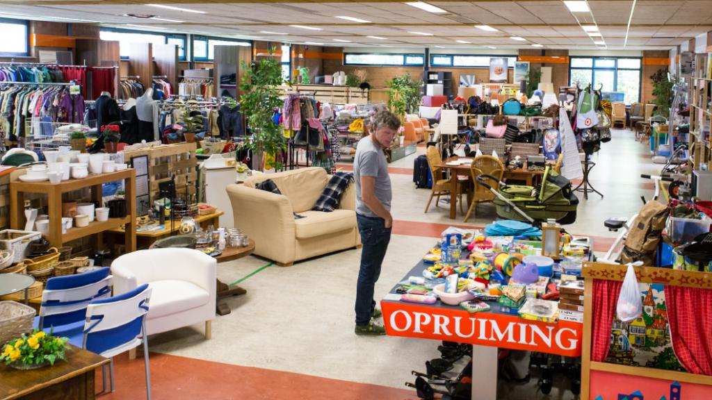 open dag   Kringloopplus kringloop kringloopwinkel kringloopdag kringloop+ winkelen